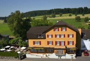 Stamm Sektion ZS @ Hotel Landgasthof Löwen
