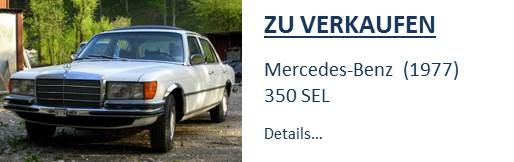 2015-01-21 NW Mercedes 350 SEL (Alex Zuber) Titel
