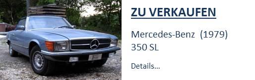 2015-01-21 NW Mercedes 350 SL (Alex Zuber) Titel