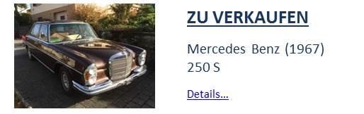 2015-11-26 NW Mercedes 250S (Rotzler) Titelblatt