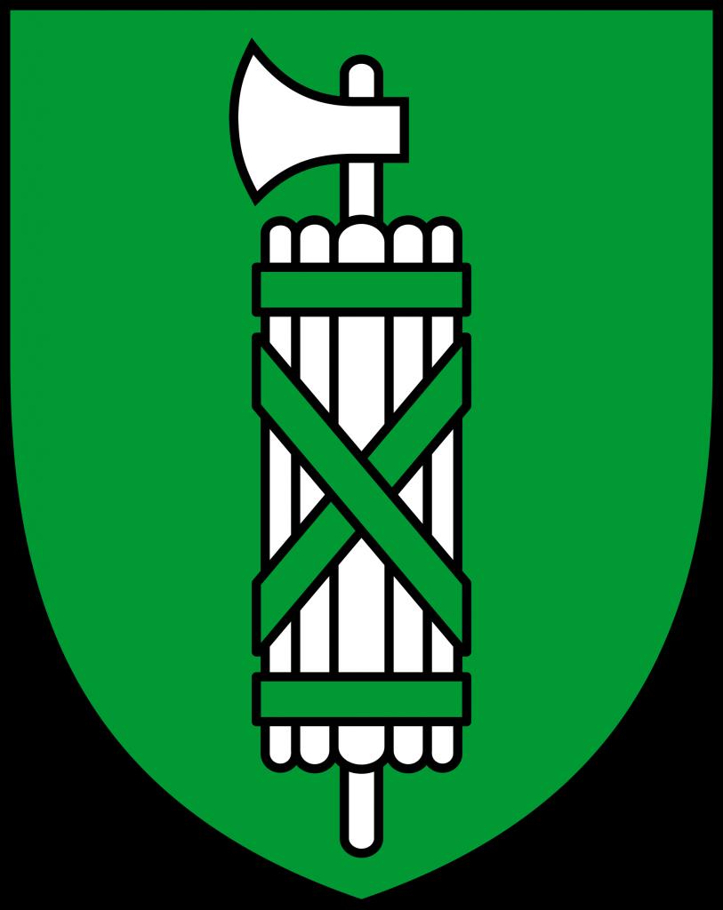 Bild Wappen SG