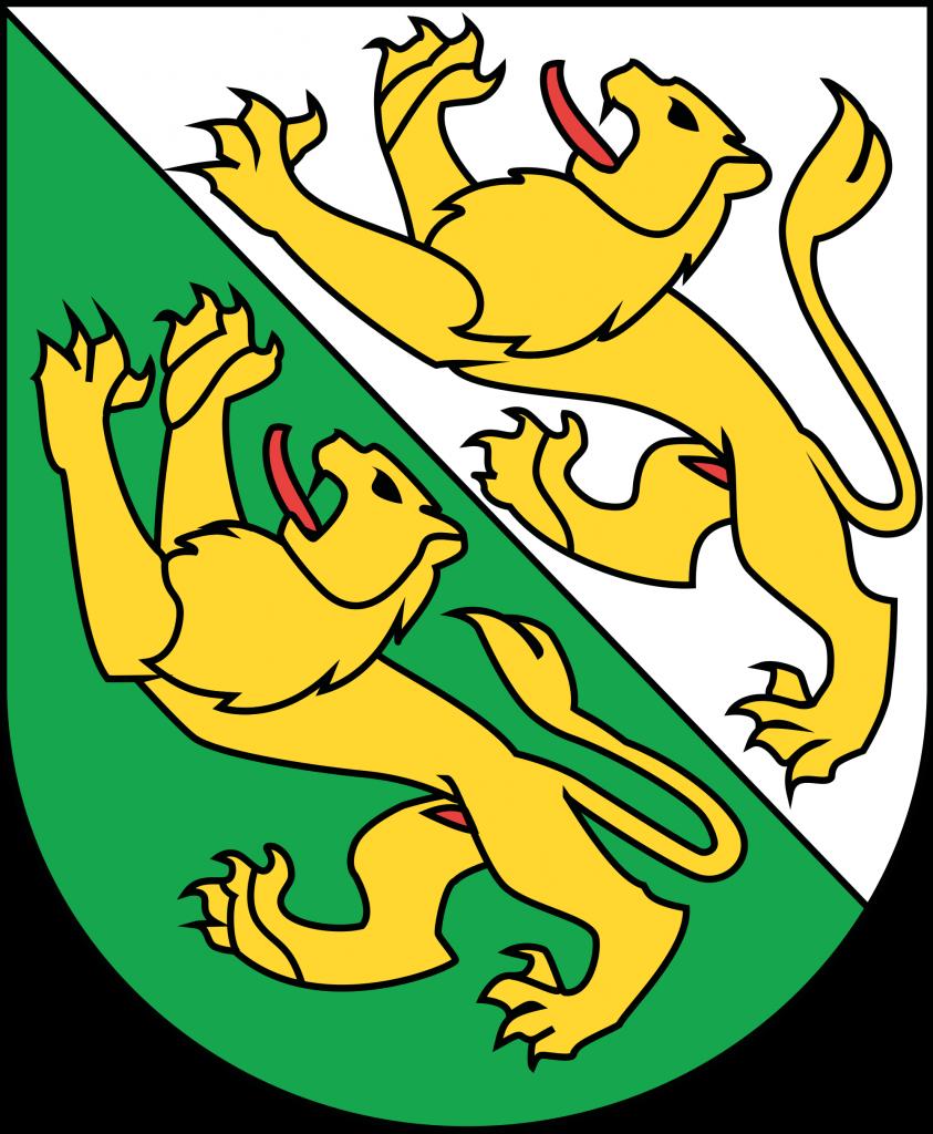 Bild Wappen TG