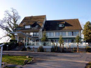 SMVC ZH - ZÜRI-FAHRT 2018 @ Landgasthof Halbinsel Au