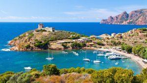 SMVC ZS Ferienfahrt 2017 (Korsika) @ Korsika
