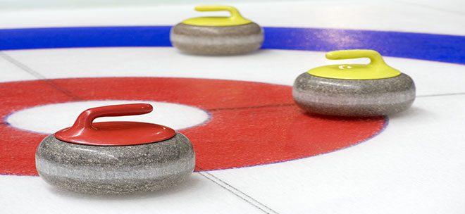 Stamm Sektion ZH - Curlingevent + Fondueplausch @ Curling Halle (Sportzentrum)