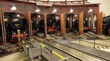 Sektion NW - Hock Besuch Eisenbahner-Loge @ Eisenbahner-Loge