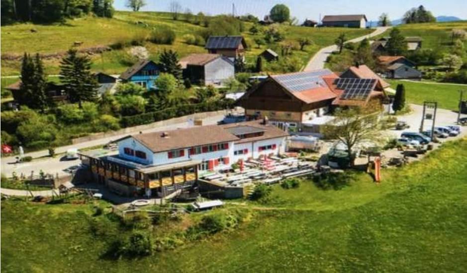 SMVC CH - Schlussfahren 2021 (Orga Sektion ZH) @ Hotel Wallberg